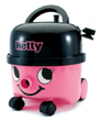 Little Hetty Vacuum